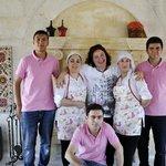 Nil & staff
