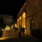 hotel san giuseppe di sera