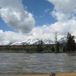 Beautiful Snake River trip