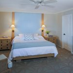 Scripps Inn Rooms