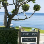 Vacancy at Scripps Inn!