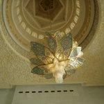 Мечеть шейха Зайда Люстры из кристаллов Сваровски