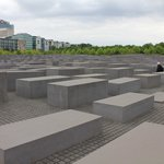 Memorial to all the murdered jews