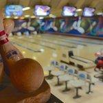 trophée de bowling