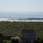 True ocean view, not room 5