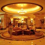 Отель Emirates Palace