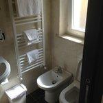 bagno camera 7