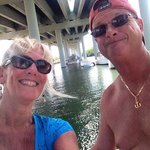 Captain Sterling's cruise in Key Largo