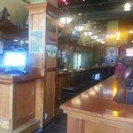 Bar @ Sam's Pizza