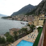 Limone from the hotel
