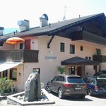hotel schoenbrunn