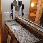Banheiro Suite 618