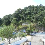 L'île de Koh Chang