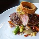 Check out our new Chophouse steak menu!