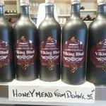Viking Blood Honey Mead