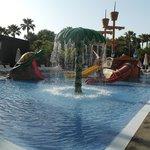 2e piscine pour les petits