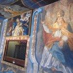 Scala Santa Sanctuary