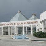 Mevlana Cultural Center