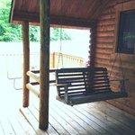 porch screen