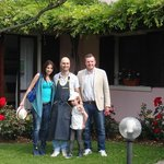 Simon & Family