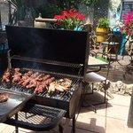 Barbecue de la Pentecôte !