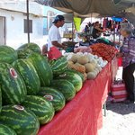 Lake Chapala Farmers' Market