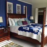 gorgeous room with ocean view (and super snorkling @2 minutes walk!