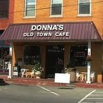 Donna's Old Town Cafe