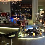 Fantastic New bar now installed