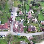 the pub from above
