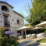 Restaurant Masia Can Pau Torrents