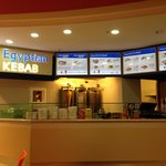 Egyptian Kebab