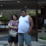 Fim de semana no Rio de Janeiro - Sesc Copacabana Hotel
