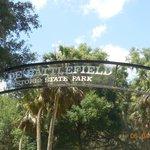 Dade Battlefield State Park