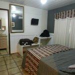 Apartamento aconchegante, muito limpo, confortável e bem tranquilo.