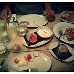 Food Heaven!