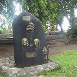 Bounty Memorial