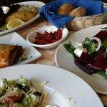 More food (om nom)