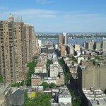 Super Hudson River View