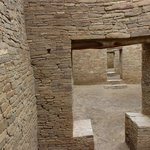 Pueblo Bonito, Chaco Culture NHP, Sep 2013
