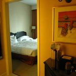 Room 409 from entry