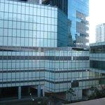 View Cenral shopping centre