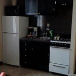Kitchenette - 2 bed apart