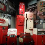 Best of Coke machines!!