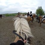 Using my gopro on Gaukur