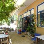 Odysseas Taverna