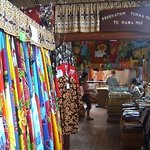 Colourful Sarongs and Pareo