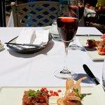 Tuna Tartar - Delicious!!
