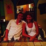 Best bar in Cruz Bay!