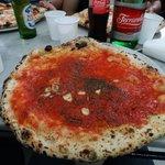Photo de L'Antica Pizzeria da Michele